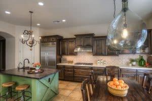 remodeled kitchen - prescott